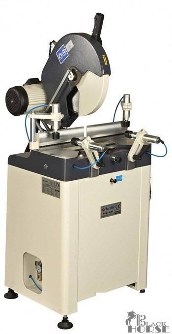 Ozcelik VEGA-II M - Автоматический отрезной маятниковый станок